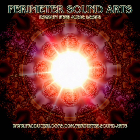 Product picture PERIMETER SOUND ARTS - GARAGEBAND LOOP DVD COLLECTION - Volume 1